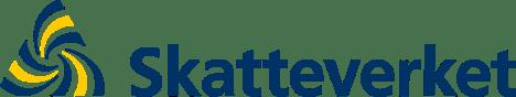 Skatteverkets logotyp
